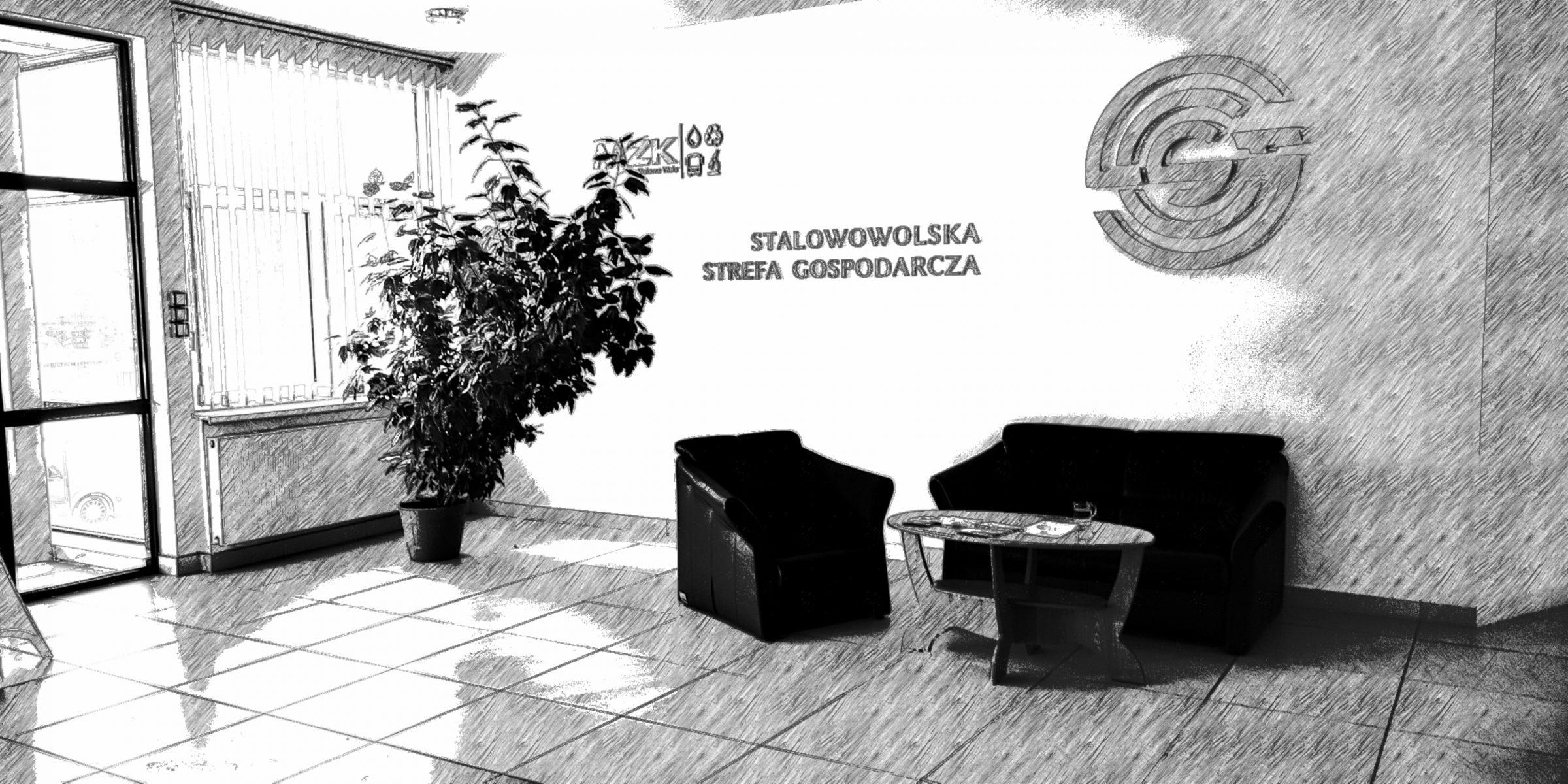 Synteo Stalowa Wola nowa siedziba